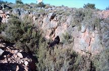 Mina de Hierro de Villaferrueña